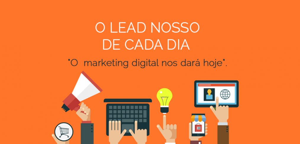 Funil de vendas e Leads pelo Marketing Digital