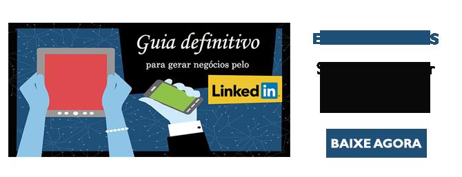 Gere negócios pelo LinkedIn!