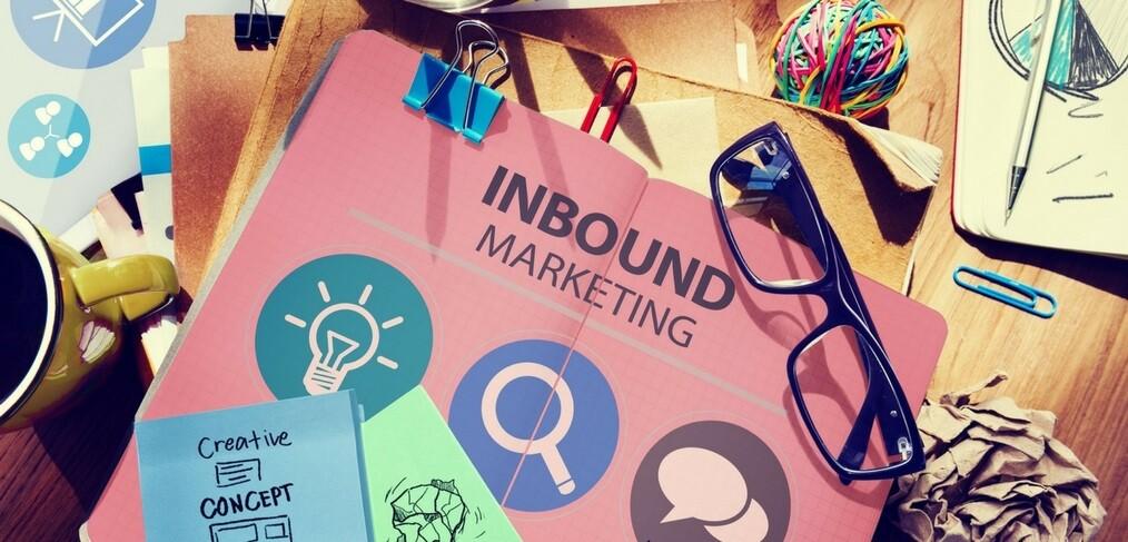 conceito de Inbound Marketing agência freshmedia