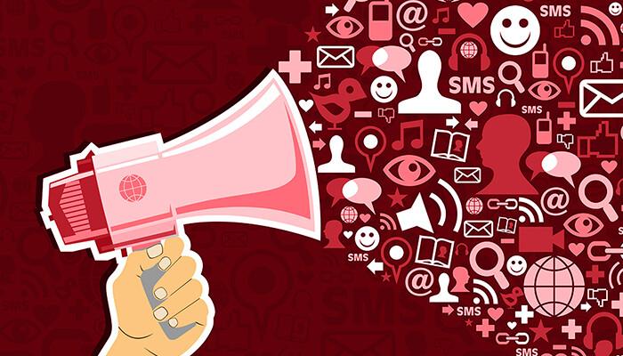 marketing digital ganha força